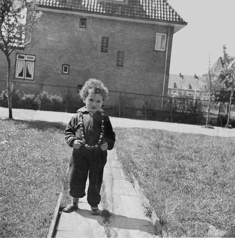 Hanna Italie 1938