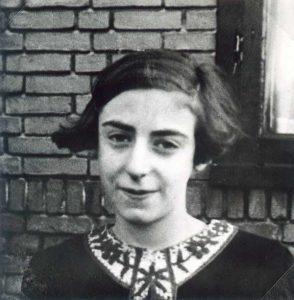 Jettie Bobbe, 1938